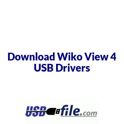 Wiko View 4