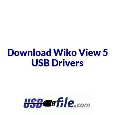 Wiko View 5