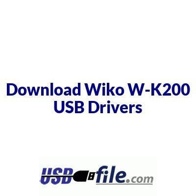 Wiko W-K200