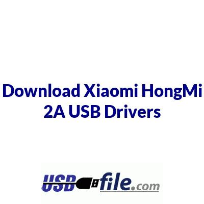 Xiaomi HongMi 2A
