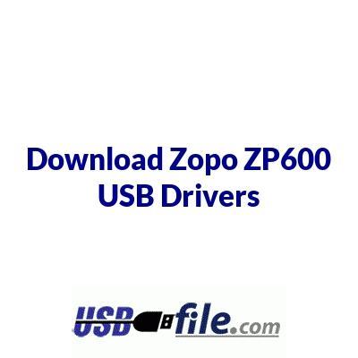 Zopo ZP600