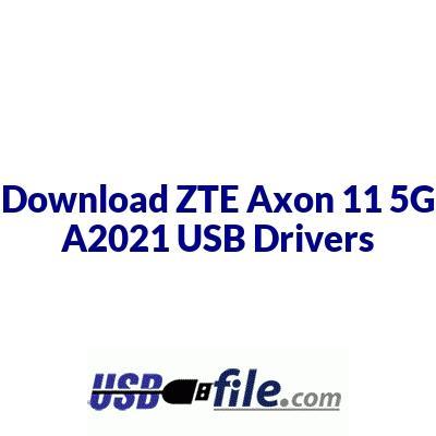 ZTE Axon 11 5G A2021