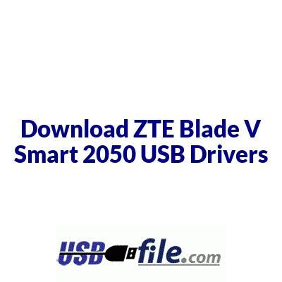 ZTE Blade V Smart 2050