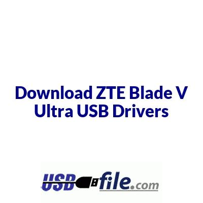ZTE Blade V Ultra