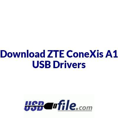 ZTE ConeXis A1