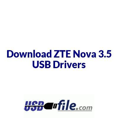 ZTE Nova 3.5