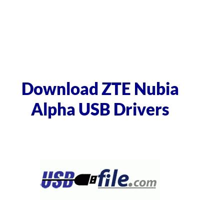 ZTE Nubia Alpha