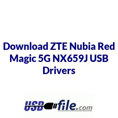 ZTE Nubia Red Magic 5G NX659J