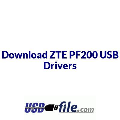 ZTE PF200