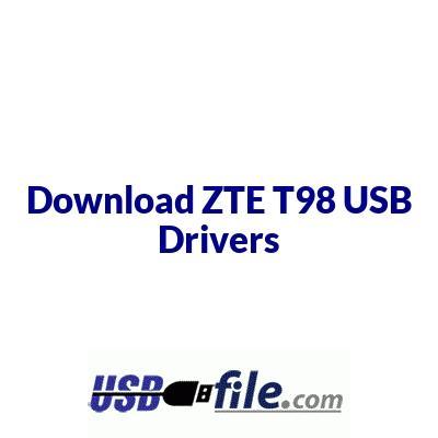 ZTE T98