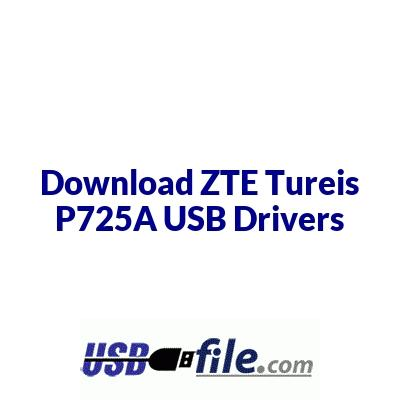 ZTE Tureis P725A