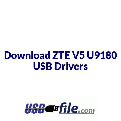 ZTE V5 U9180